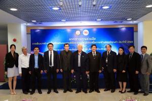 กระทรวงวิทย์ฯ จับมือ สมาคมเครื่องจักรกลไทย พลิกโฉมเทคโนโลยีใหม่ เครื่องจักรฝีมือคนไทย ไทยทำไทยใช้ สอดรับนโยบายThailand 4.0 พร้อมโชว์ผลงานตัวอย่าง