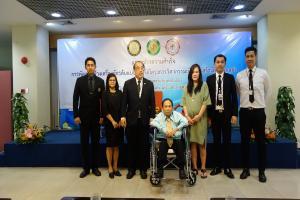 กระทรวงวิทย์ฯ แถลงข่าวความสำเร็จการพัฒนาเทคโนโลยีเครื่องจักรต้นแบบ 3 เครื่อง ฝีมือคนไทย ภายใต้ความร่วมมือระหว่างภาครัฐร่วมกับสถาบันอุดมศึกษา
